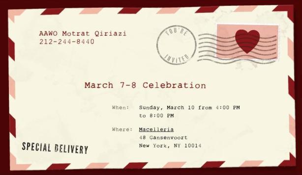 March 7-8 Celebration_0